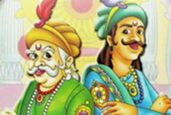 Most Popular Profession - Akbar Birbal Stories in English