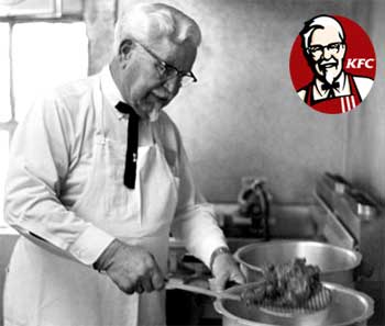 Real Life Inspirational Stories - KFC Owner Success Story Short