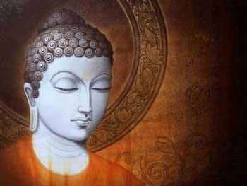Buddha Wisdom Stories - Inner Calmness vs Anger Short Moral Story