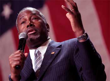 Benjamin Carson Story - Inspirational Stories for Kids to Learn Life Lesson