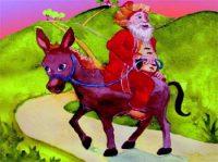 Nasrudin Folktales - Short Funny Nasruddin Hoja Folktales in English