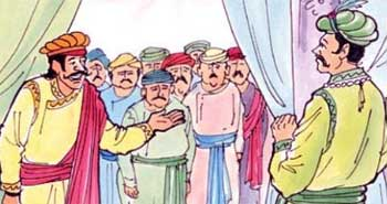 Birbal's Wisdom - Akbar Birbal Stories in English With MoralBirbal's Wisdom - Akbar Birbal Stories in English With Moral