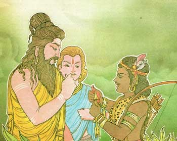 Story of Ekalavya And Dronacharya in English - Motivational