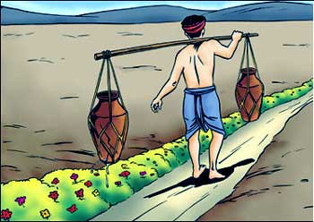 The Cracked Pot Short Story - Best Motivational Moral Stories