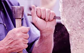 Stone Cutter Wish Story - Stories about Wish to be Most Powerful