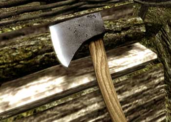 Woodcutter Moral Stories - Time to Relax Think Motivational Uplifting Story