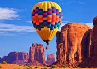 Engineer vs Manager Funny Hot Air Balloon Story - Management Joke