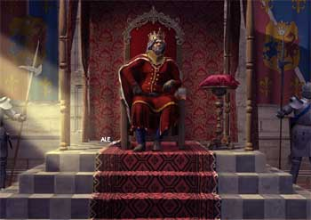 King and His Sons Story - Best Moral Story about Wisely Thinking for Kids