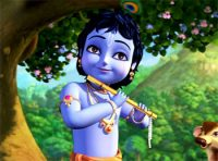 Krishna Short Stories in English - Best Story About Complete Surrender to Krishna