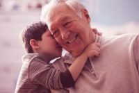 Grandpa Stories with Morals - Motivational Lessons for Life Short Stories