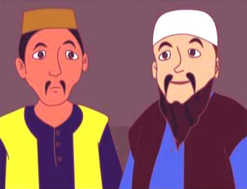Nasrudin Hoja Witty Stories - Mulla Nasruddin Stories for Kids Funny Eng