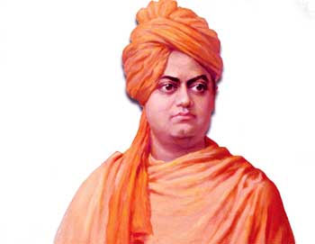 Swami Vivekananda Short Story - Reply to American Lady Remark Stories