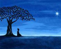 Buddhist Stories of Wisdom - How to Calm Disturbed Mind Short Stories