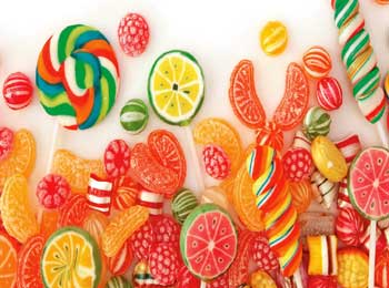 Action Speaks Louder Than Words Story - Sweet Eating Habit Story With Lesson