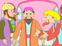Nasruddin Tales - Witty Nasrudin Salesmanship Ability Short Witty Story