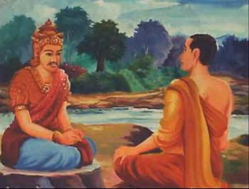 King and Sage Stories - Everyone is Beggar Best Moral Stories Lesson