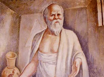 Socrates Stories - Astrologer Prediction n Socrates Reply Interesting Story