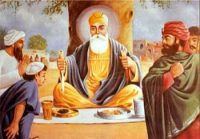 Bhai Lalo and Malik Bhago Story - Guru Nanak Dev Ji Stories in English