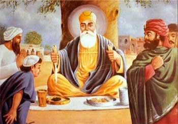 Bhai Lalo and Malik Bhago Story - Guru Nanak Dev Ji Stories in English