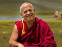 Happy Monk Story - Best Story about Happiness of Spiritual Enlightenment