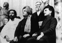 Swami Vivekananda Story - Christian Missionary and Swami ji Story
