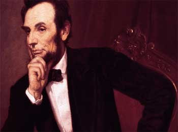 11 Abraham Lincoln Quotes - Quotes abt Human Nature Election Slavery