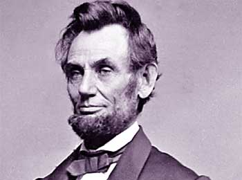 Abraham Lincoln Quotes Motivational - Short Inspiring Quotes on Life