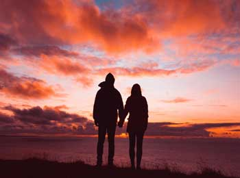 Couple Story - Searching for Perfectly Happy Couple Interesting Story