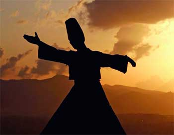 Find Yourself Rumi Quotes - Seek HIdden Power Within Motivational