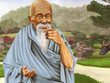 Lao Tzu Short Quotes - Inspiring Motivational Wisdom Quotes for Life