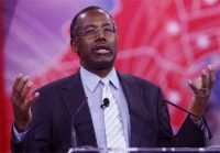 Motivational Bejanmin Carson Quotes about Believe in God Success