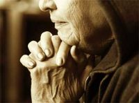 Prayer Answered Stories - Old Woman Prayer Heart Touching Story