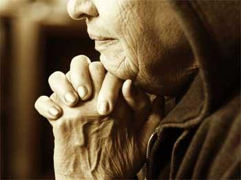 Prayer Answered Stories - Old Woman Prayer Heart Touching Story