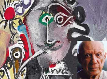 Quotes about Art - Why Art Matters Pablo Picasso Quotes