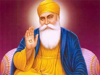 Quotes by Guru Nanak Dev ji - Believe in God and Wisdom Quotes