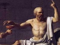 Socrates Thought - Quotes about How to Live Better Life Motivational