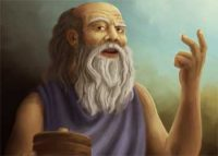 Socrates Wisdom Quote - Quotes abt Different Aspects of Life Inspirational