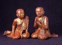 Stories on Innocence - Zen Teaching Monk Disciple Enlightenment Story