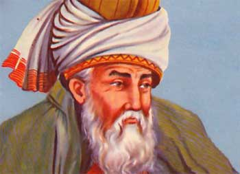 Sufi Wisdom Quotes - Rumi Motivational Quotes for Hard Times in Life