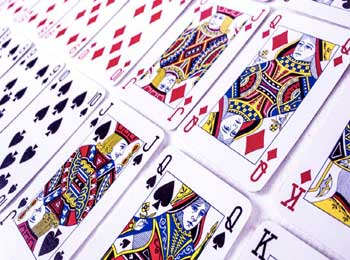 12 Interesting Facts about Playing Cards