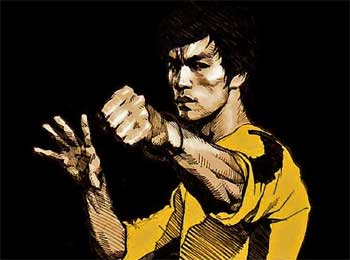 14 Bruce Lee Wisdom Inspirational Self Improvement Quotes for Life