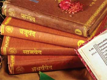 16 Must Read Interesting Facts about Four Vedas