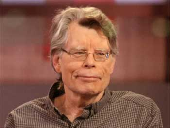 20 Best Motivational Stephen King Quotes about Writers Books