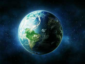 20 Interesting Facts about Earth - Mind Blowing Facts abt Our Planet Earth