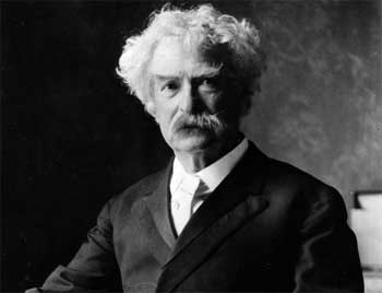 21 Inspiring Mark Twain Quotes - Mark Twain Famous Quotes on Life