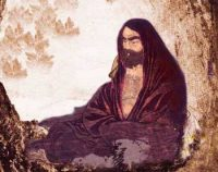 Bodhidharma Quotes about Mind Delusion and Nature