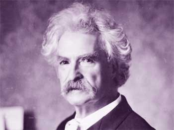 Famous Quotes by Mark Twain - Best Motivational and Wisdom by Author