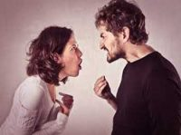 Fight Between Husband Wife -Relationship Story with Moral Lesson