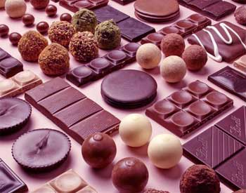 Interesting Facts about Chocolate for Kids - Amazing Chocolate Facts