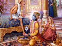 Krishna Sudama Story - True Friendship Story with Moral in English